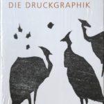 Dr. Volker Probst, Die Druckgrafik
